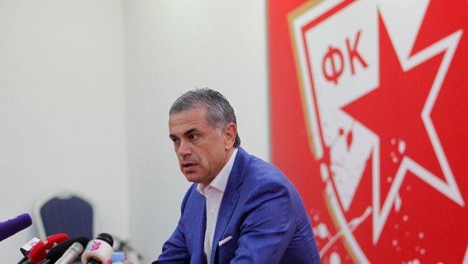 Terzić: Moramo da verujemo da možemo proći Milan, imamo najbolji tim u poslednjih 20 godina 4