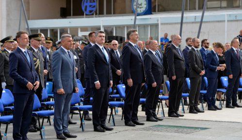 Plenković: Pomirenja nema bez istine koja se temelji na činjenicama (FOTO) 5