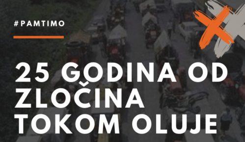 """FHP: Žrtve """"Oluje"""" da postanu briga Srbije i Hrvatske 13"""