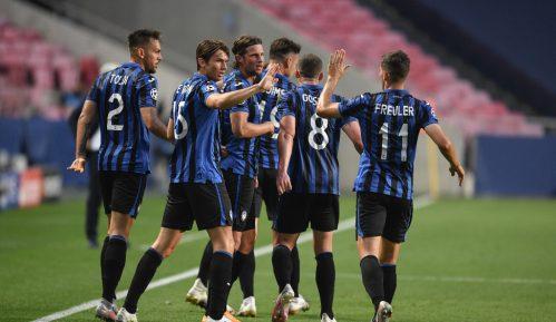 Atalanta nema za čim da žali posle debitantske sezone u LŠ 3