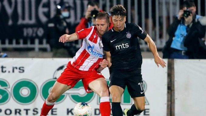 Srpski timovi domaćini na Kipru ili u Grčkoj 1