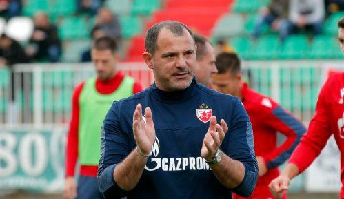 Zvezda u Lučanima, Partizan čeka Bačku 5