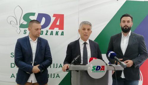 Propao susret SDA i SPP 11
