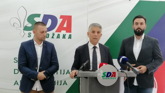 Propao susret SDA i SPP 2