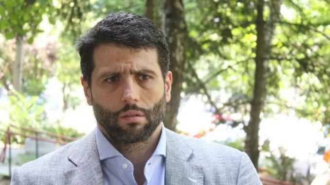 Šapić izabran za predsednika Skupštine opštine Novi Beograd 5