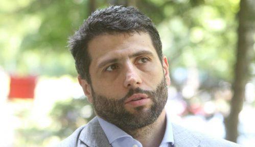 Aleksandar Šapić treći put izabran za predsednika opštine Novi Beograd 8