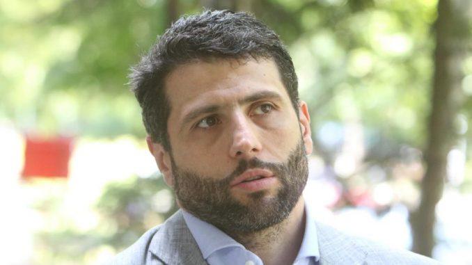Aleksandar Šapić treći put izabran za predsednika opštine Novi Beograd 4