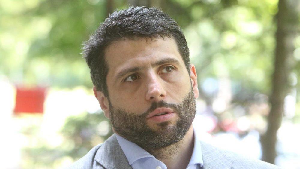 Aleksandar Šapić treći put izabran za predsednika opštine Novi Beograd 1