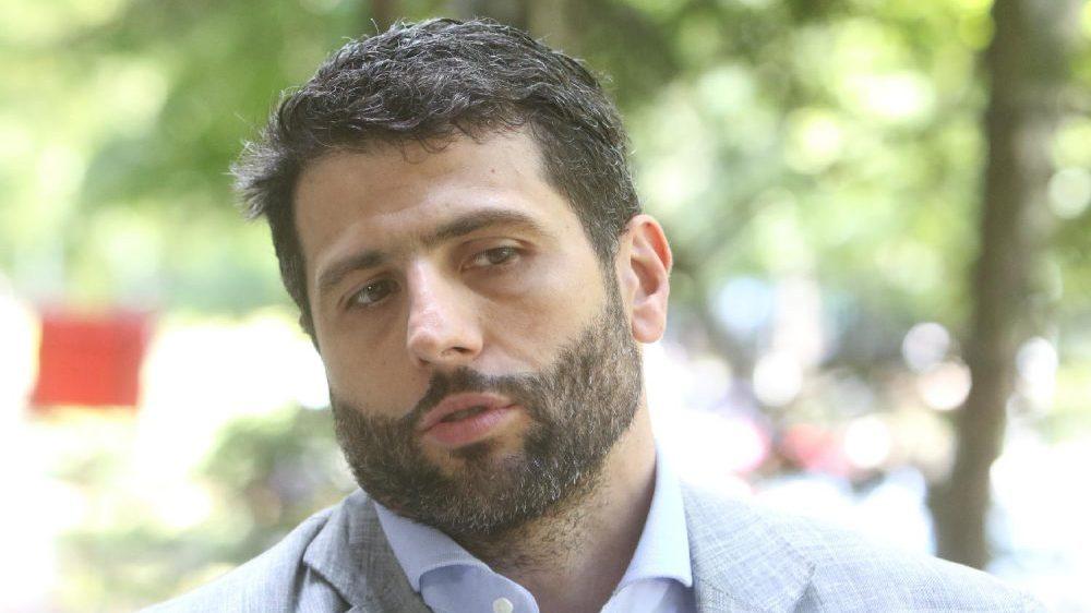 Šapić: Nisam zamena za Stefanovića, moj dolazak u SNS i njegova ostavka su se samo poklopili 1