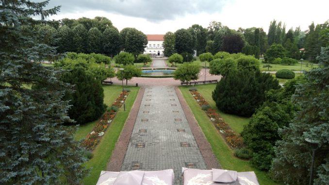 Banja Koviljača: Zelena lekovita oaza 3