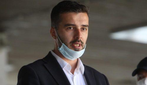 Manojlović: Peticije UZUZ na razliičite teme do sada podržane sa preko 250.000 potpisa 2
