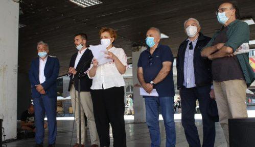 Skupština slobodne Srbije: Odmah prestati s omalovažavanjem sudija i sudstva 2