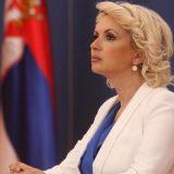 Kancelarija za KiM: Ministarki Kisić Tepavčević zabranjen ulazak na KiM 3