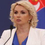 Ministarki Tepavčević nije dozvoljen ulazak na Kosovo 2