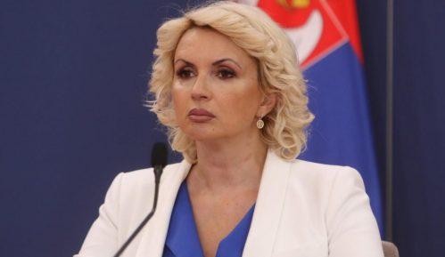 Kisić Tepavčević negira da je njen brat sklopio ugovor s EPS-om vredan tri miliona evra 2
