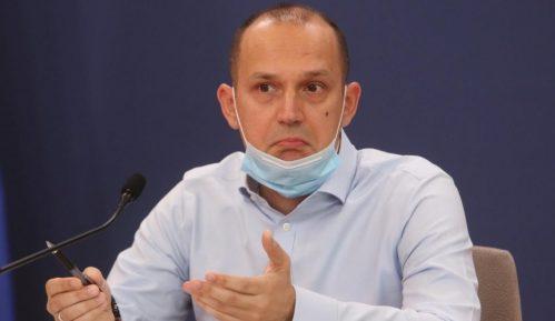 """Lončar: """"Prava vakcinacija"""" najranije od aprila 4"""