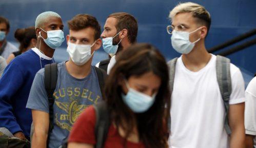 Grčka do 31. avgusta produžila zabranu dolaska državljana većine zemalja sveta 12