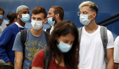 Grčka do 31. avgusta produžila zabranu dolaska državljana većine zemalja sveta 10