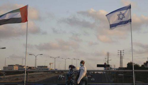 Emirati zvanično okončali bojkot Izraela posle sporazuma o normalizaciji 2
