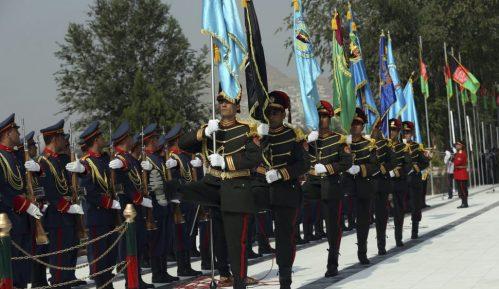 Granate ispaljene na Kabul na Dan nezavisnosti države 5
