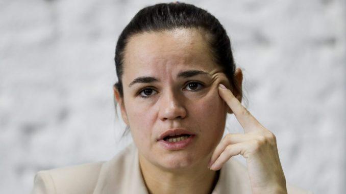 Tihanovskaja: Donela sam tešku odluku da napustim Belorusiju 3