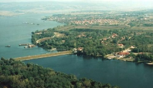 Aerodrom na Srebrnom jezeru stimulans razvoju turizma u Velikom Gradištu 5