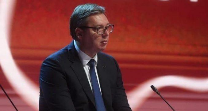Vučić: Rado ću položiti cvet na mesto stradanja Hrvata, ali ne mogu da slavim Oluju 6