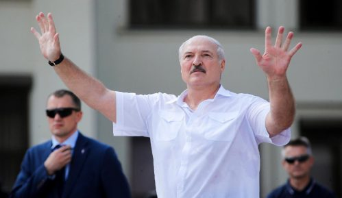 Lukašenku nije stalo da ga Zapad prizna za predsednika 10
