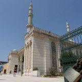 Nakon pet meseci otvorena javna mesta u Alžiru 9