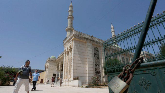 Nakon pet meseci otvorena javna mesta u Alžiru 1