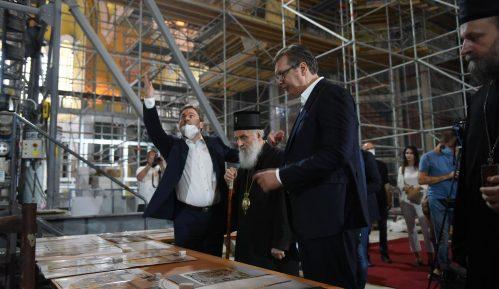 Figaro: Politički izbor novog patrijarha SPC 4