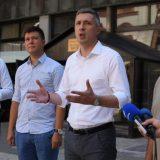 Dveri: Vreme je da Đukanović ode 6