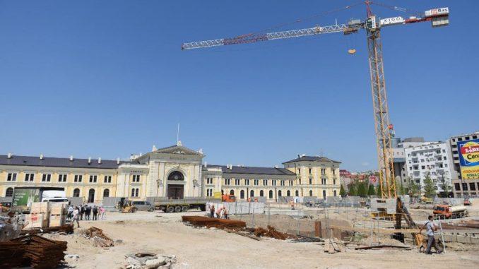 Vesić: U Beogradu se ove godine gradiviše nego lane 3