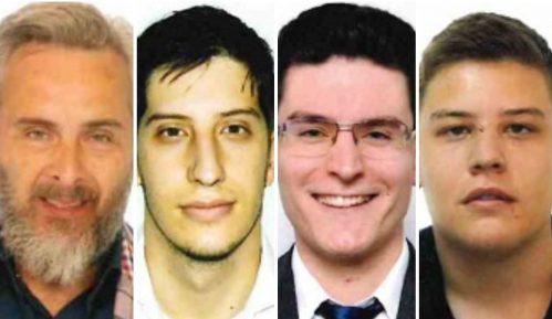 Nova lica sa liste vladajuće SNS u Narodnoj skupštini 6