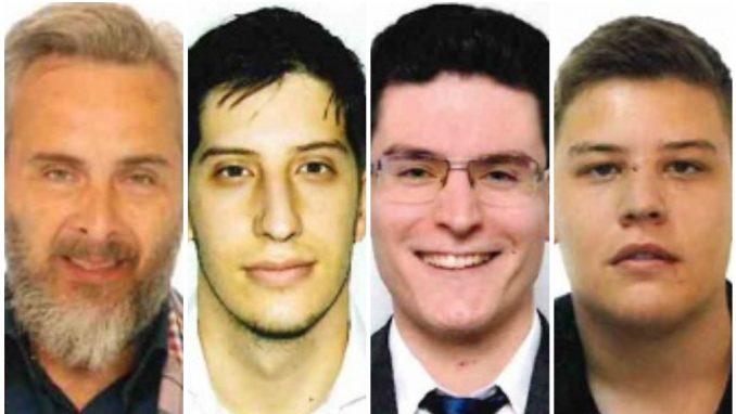 Nova lica sa liste vladajuće SNS u Narodnoj skupštini 1