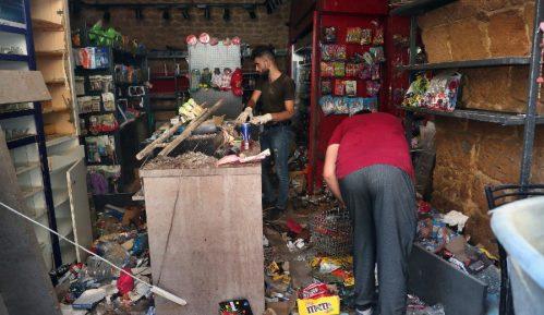 UN: Liban bi mogao da ostane bez hleba za dve i po nedelje 8