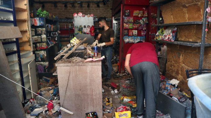 UN: Liban bi mogao da ostane bez hleba za dve i po nedelje 4