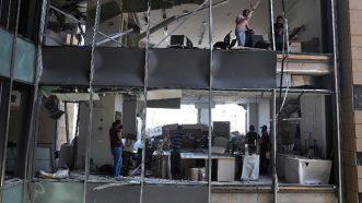 Libanske vlasti dale rok od četiri dana da se utvrdi odgovornost za eksploziju u Bejrutu (FOTO) 4