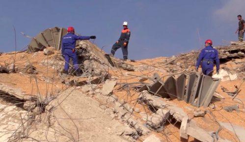 Raste broj žrtava eksplozije u Bejrutu, spasioci i dalje pretražuju ruševine 6