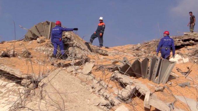 SZO: Posle eksplozije u Bejrutu Libanu preti širenje virusa korona 2