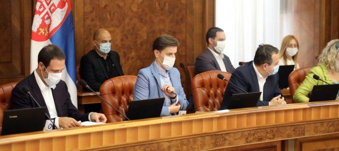 Šta su ekonomski zadaci nove Vlade Srbije 4