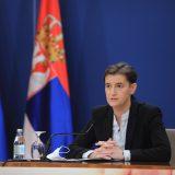 Brnabić: Tajkunski mediji sprovode dehumanizaciju Vučića da ga prikažu kao kriminalca 13