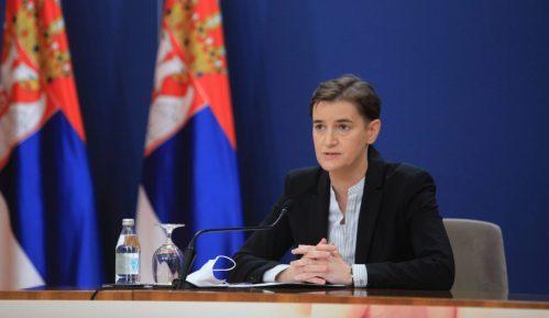 "Brnabić: Marinika Tepić se mentalno ""detonira"" 13"