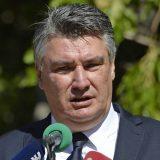 Crna Gora nakon 16 godina nije poslala predstavnika Vlade na proslavu Oluje 10