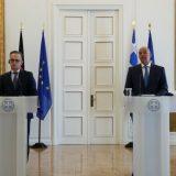 Nemački ministar: Grčka i Turska u kritičnoj tački 3