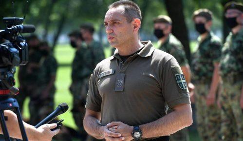 Vulin: Pronađen snimač parametara vojnog aviona koji se srušio u petak 1