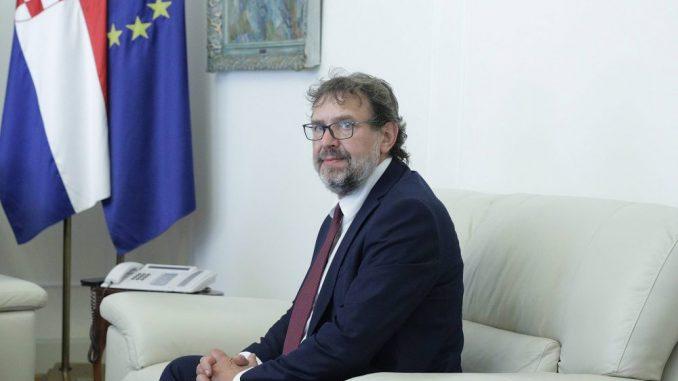 Žigmanov: Predsednik Srbije treba da prisustvuje komemoraciji Hrvatima stradalim u Sremu 3