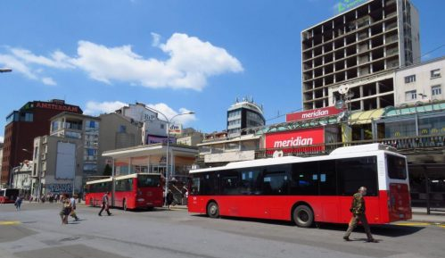 Izmene na linijama javnog saobraćaja u Beogradu zbog havarija i radova 1