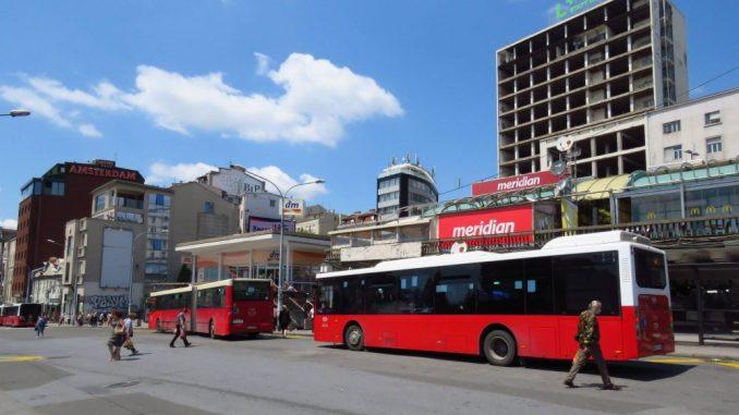 SSP: GSP iznajmio školske autobuse koje je za duplo manje para mogao da kupi 3