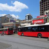 Radojičić: Uvodi se novi sistem bezbednosti u autobuse 10